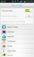 Screenshot of Smart Cover Lite (Screen Off)