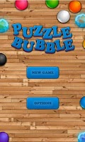 Screenshot of Amazing Bubble Shooter
