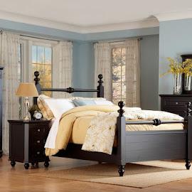 Homelegance Hanna by Bell Murphy - Artistic Objects Furniture ( prenzo, home, hanna, ohana, elegance, homelegance, bedroom )