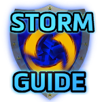 HotS Storm Guide for Heroes APK Image