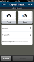 Screenshot of ProvidentNJ Mobile