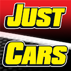 JUST CARS icon
