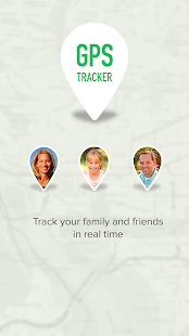 GPS Phone Tracker- screenshot thumbnail