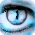 Download Eye Scanner Simulator APK for Android Kitkat