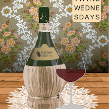 VINTAGE #WineWednesdays Pop-up Wine Bar