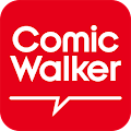 ComicWalker 無料マンガ読み放題コミックアプリ for Lollipop - Android 5.0