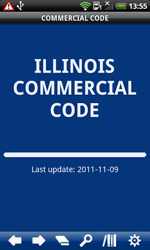 Illinois Commercial Code