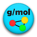 gMol-Molar Mass Tool-donation icon