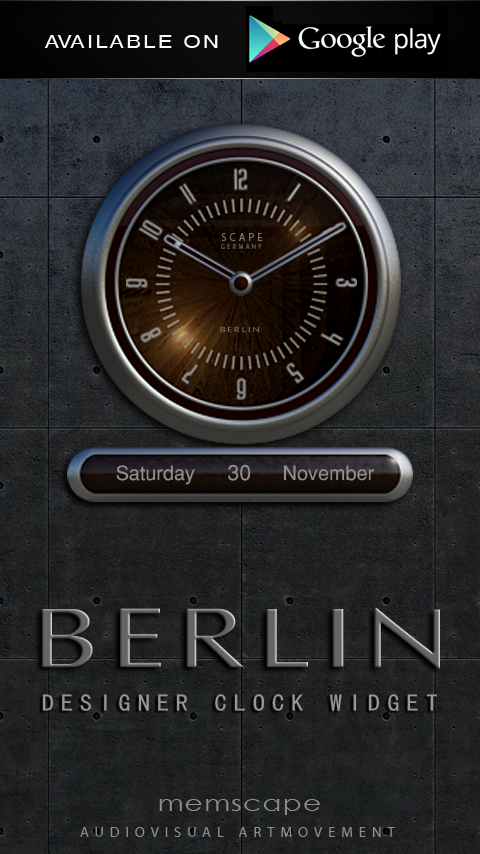 SL Berlin HD Theme Screenshot 4