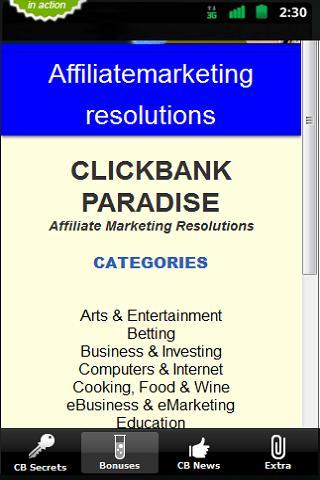 免費教育App|CB Payday Secrets App|阿達玩APP