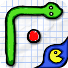Doodle Snake  icon