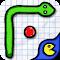 Doodle Snake  1.1 Apk