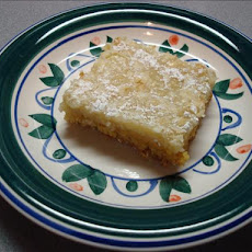 Mrs. Knobbes Gooey Butter Cake
