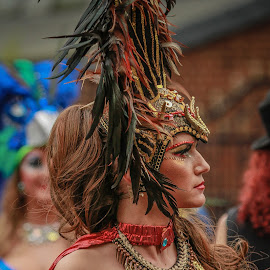 Brazilica Liverpool by Maria Fetherstone - People Musicians & Entertainers ( music, brazilica.festival, brazil, liverpool, salsa, samba, dance )
