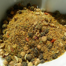 Bo-Kaap Cape Malay Curry Powder - South African Spice Mixture
