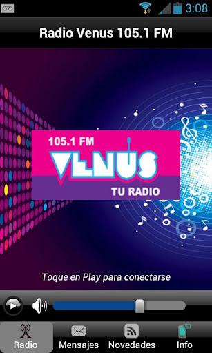 Radio Venus