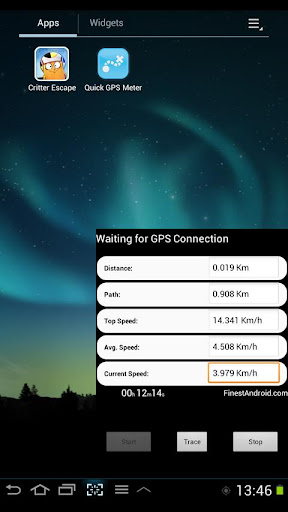 【免費工具App】免費快速GPS測距儀-APP點子