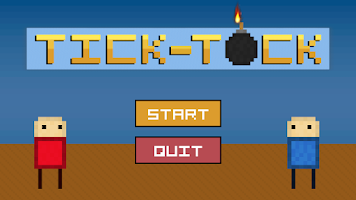Screenshot of Tick-Tock