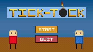 Screenshot of Tick-Tock