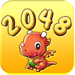 Dragon 2048 0.7 Apk