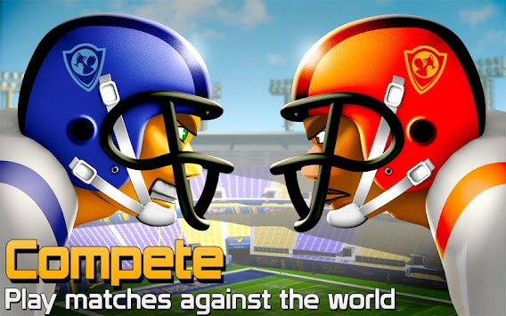 Big Win Football 2016 APK screenshot thumbnail 8