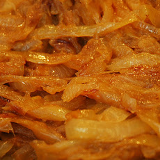 Perfect Choice-Caramelized Onions