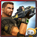 FRONTLINE COMMANDO APK for Bluestacks