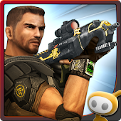 Download FRONTLINE COMMANDO APK on PC