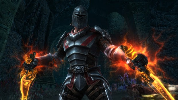 Kingdoms Of Amalur IP fails to sell in the 38 Studios asset auction