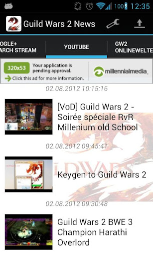 免費下載新聞APP|Guild Wars 2 News app開箱文|APP開箱王
