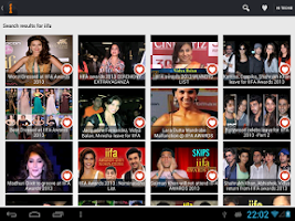 Screenshot of Bollywood Masala