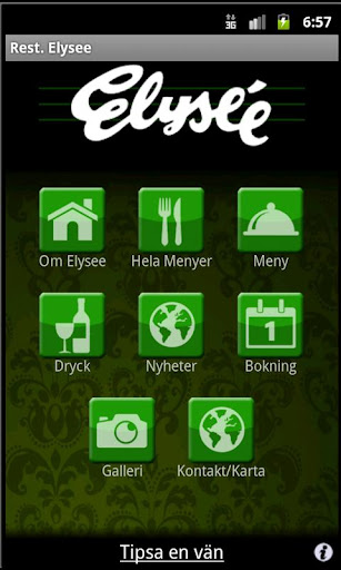 Restaurang Elysee