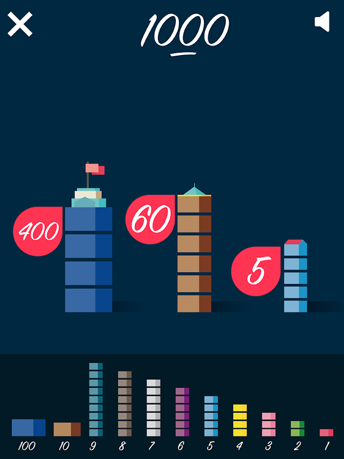 Montessori Math City Screenshot 13