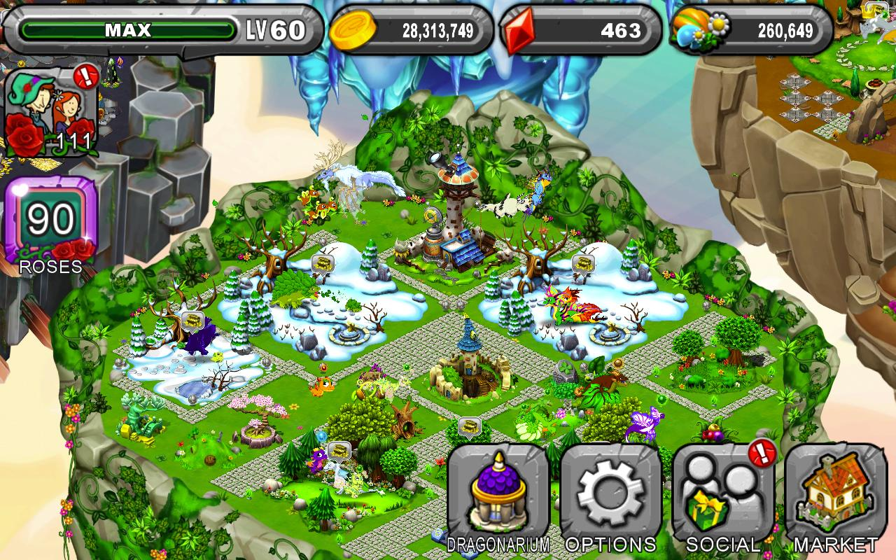 DragonVale Screenshot 11