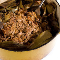 Mayan-Style Pit Pork (Cochinita Pibil) Recipe