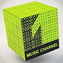 Music Channel icon