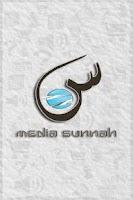 Screenshot of Media Sunnah