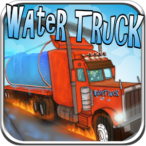 Water Truck for Android