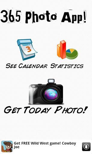 365 Photo App