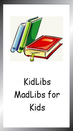 玩娛樂App|KidLibs免費|APP試玩