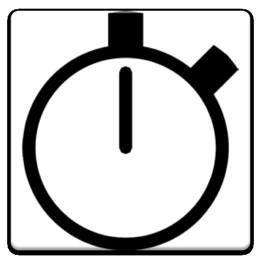 秒錶的教練 運動 App LOGO-硬是要APP