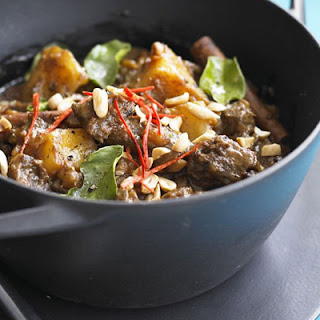 Beef Steak Curry Recipes