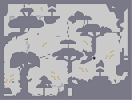 Thumbnail of the map 'Jungle Pollution'