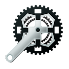 Cycling Calculator icon
