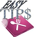 EZ Tipster (Tip Calculator) icon