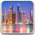 Dubai Live Wallpaper APK for Bluestacks
