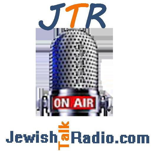 Jewish Talk Radio LOGO-APP點子