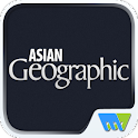 ASIAN Geographic Magazine icon