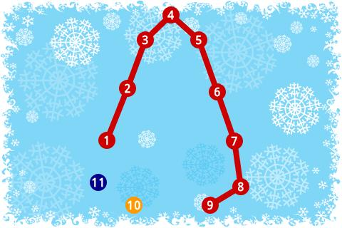 免費下載休閒APP|Kids Connect the Dots Xmas app開箱文|APP開箱王