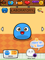 Screenshot of My Boo - Your Virtual Pet Game